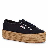 Granatowe sneakersy 2790