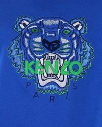 Niebieska bluza Tiger 4 - 16 lat
