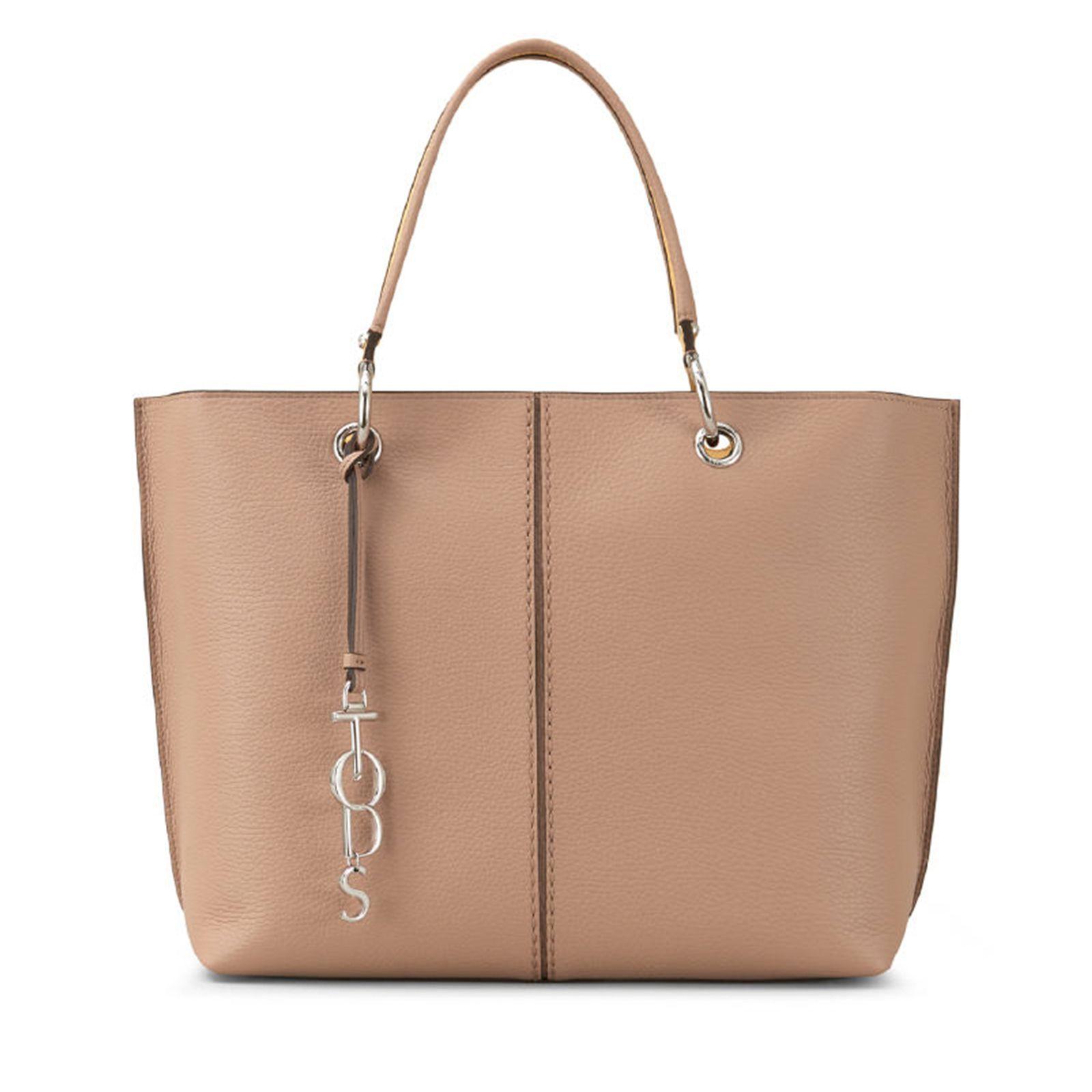 a9a720b7361b7 Torebka joy bag medium TOD'S – Kup Teraz! Najlepsze ceny i opinie! Sklep  Moliera2.com