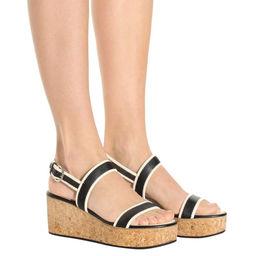 Sandały Emilia