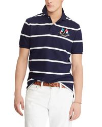 T-Shirt Polo Classic Fit