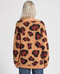 Sweter Animal