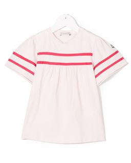 Bawełniana koszulka 4 - 10 lat
