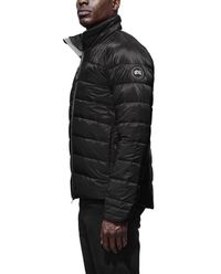 canada goose CARSON puchowe
