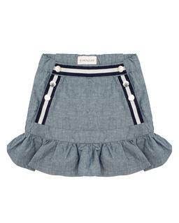 Spódnica mini 4 - 14 lat