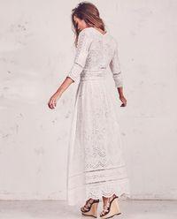 Šaty Caroline