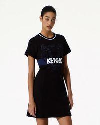 Sukienka Tiger czarna
