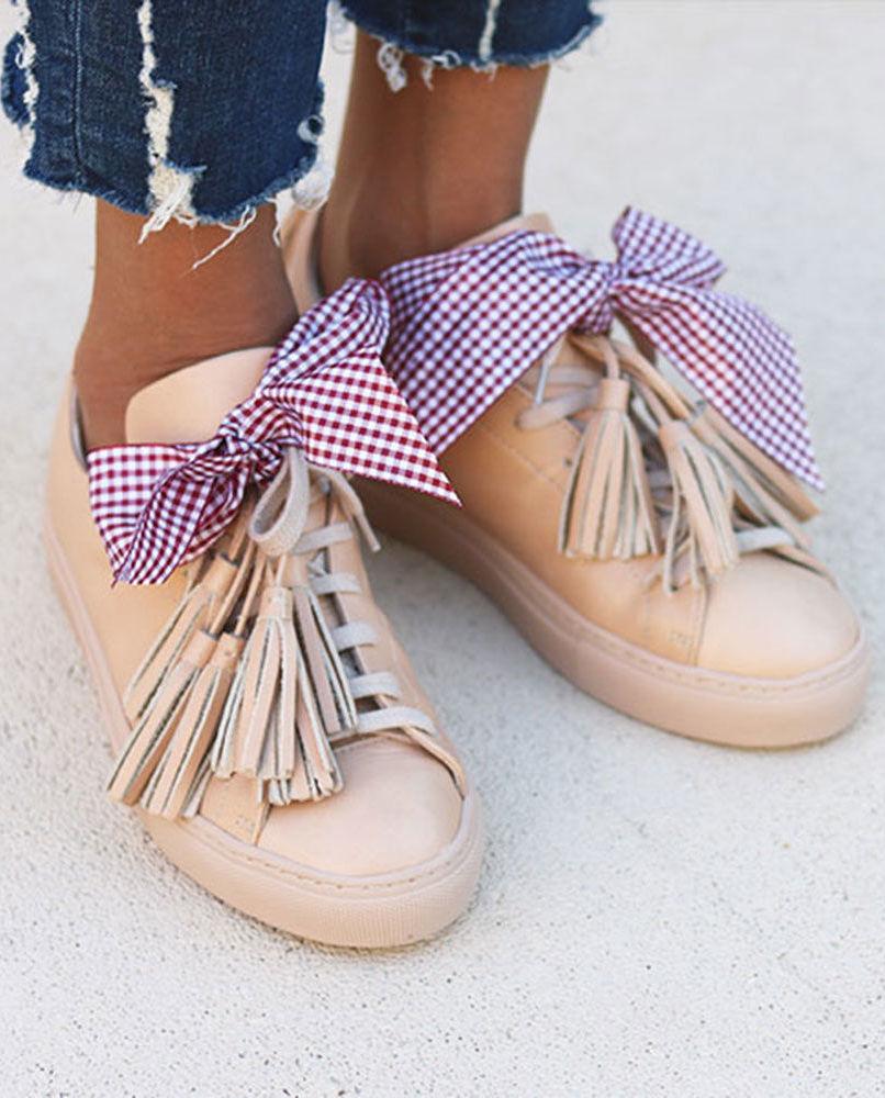 Kožené sneakersy the blush ALAMEDA TURQUESA – Kup teď! Nejlepší ceny a  recenze! Obchod Moliera2.cz. 807a147244