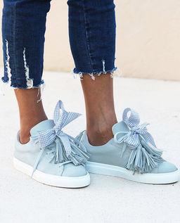 Sneakersy Elisie