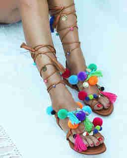 Sandały Matisse
