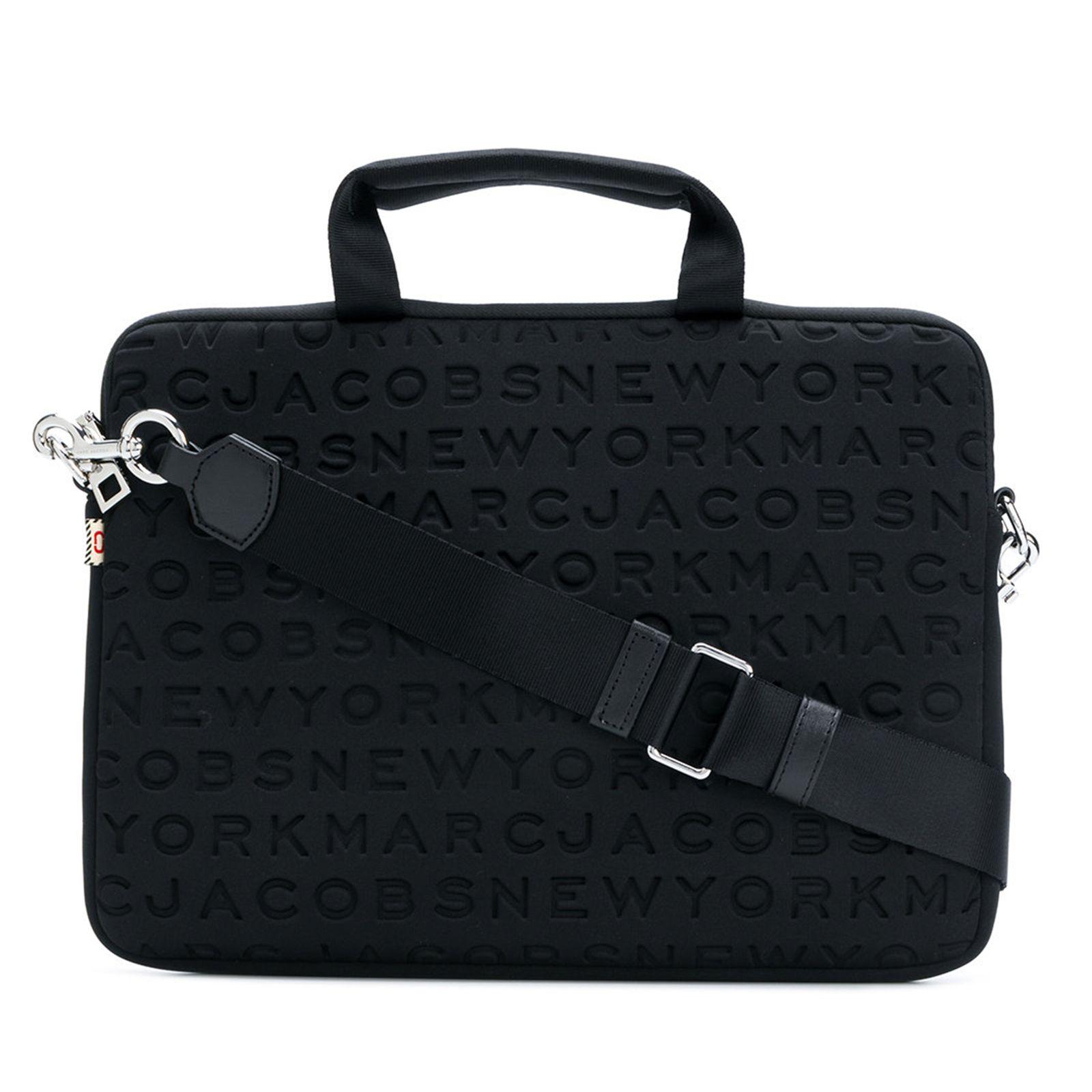 c9206b8e73dd0 Etui na laptop 15' MARC JACOBS – Kup Teraz! Najlepsze ceny i opinie! Sklep  Moliera2.com