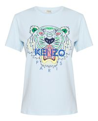 T-shirt Tiger 5-12 lat