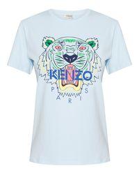 T-shirt Tiger 5-12 lat
