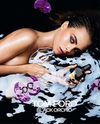 Woda perfumowana Black Orchid 30ML