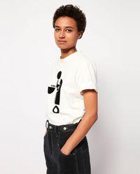 T-shirt Yardley