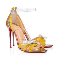 Sandały Metrisandal