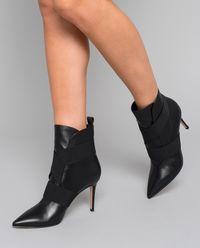 Kožené boty BUSCEMI – Kup teď! Nejlepší ceny a recenze! Obchod ... 6ed96d34a5