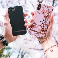 Case Cherry Blush Samsung iPhone X