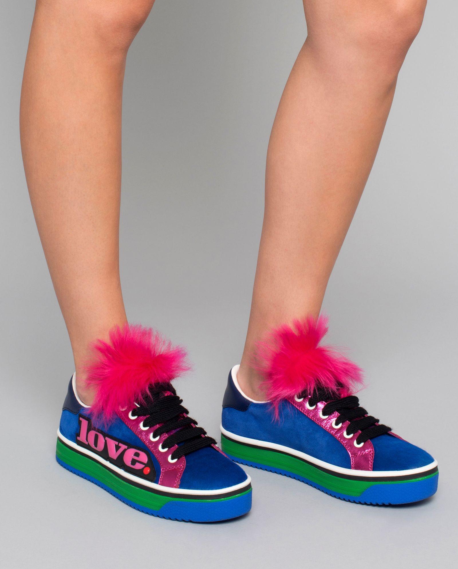 Sneakersy love MARC JACOBS – Kup teď! Nejlepší ceny a recenze! Obchod  Moliera2.cz. 7f79c1666c