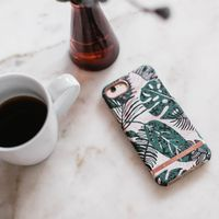 Case Tropical Leaves iPhone 6/6s +, 7+,8+