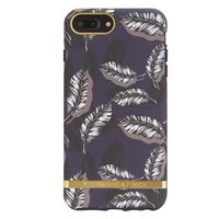 Case Botanical Leaves iPhone 6/6s +, 7+,8+