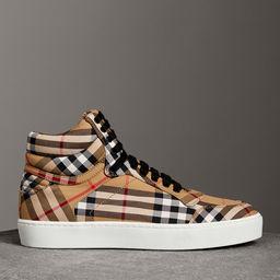 Sneakersy Vintage