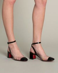 Sandały Asticocotte