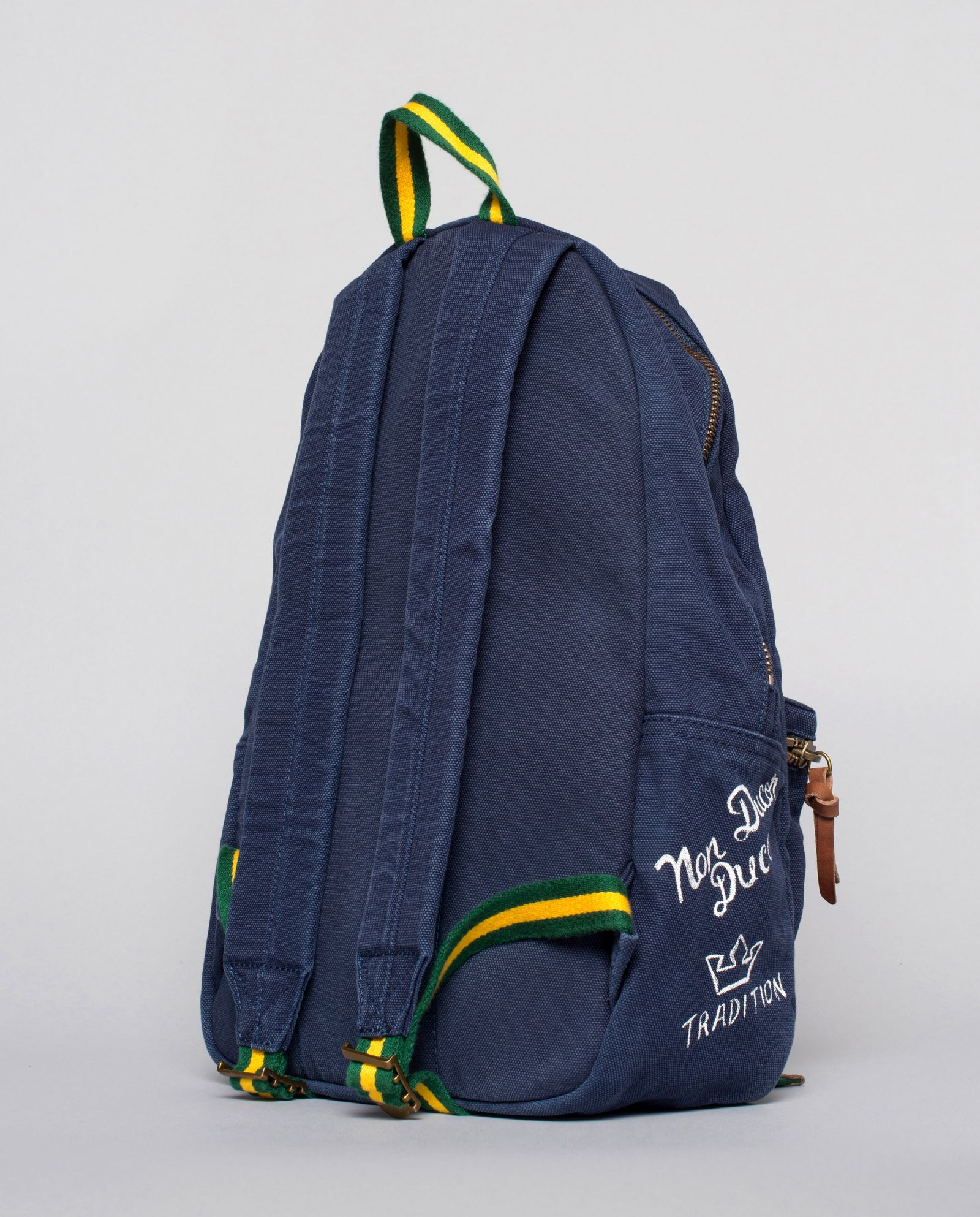 Plecak z logo RALPH LAUREN – Kup Teraz! Najlepsze ceny i opinie! Sklep  PlacTrzechKrzyzy.com f02a0d1fd69