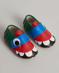 Sneakersy Monster