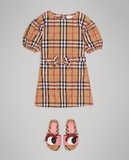Sukienka z kokardą 4 - 8 lat