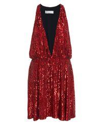 Sukienka Mina w cekiny