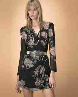 Sukienka Elastico