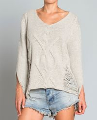 Sweter Grey Spirit