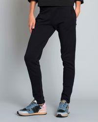 Spodnie dresowe w kolorze czarnym