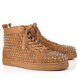 Sneakersy Louis Flat