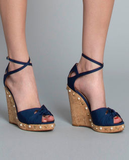 Koturny Harlow Wedge