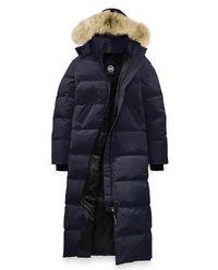canada goose CHATEAU zimowa