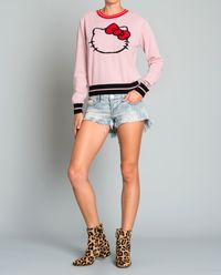 Kaszmirowy sweter Tartarugato