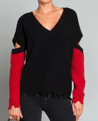 Sweter Sgombro