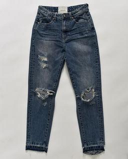 Spodnie Oxford