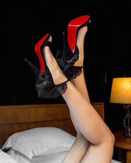 Sandały Jacqueline