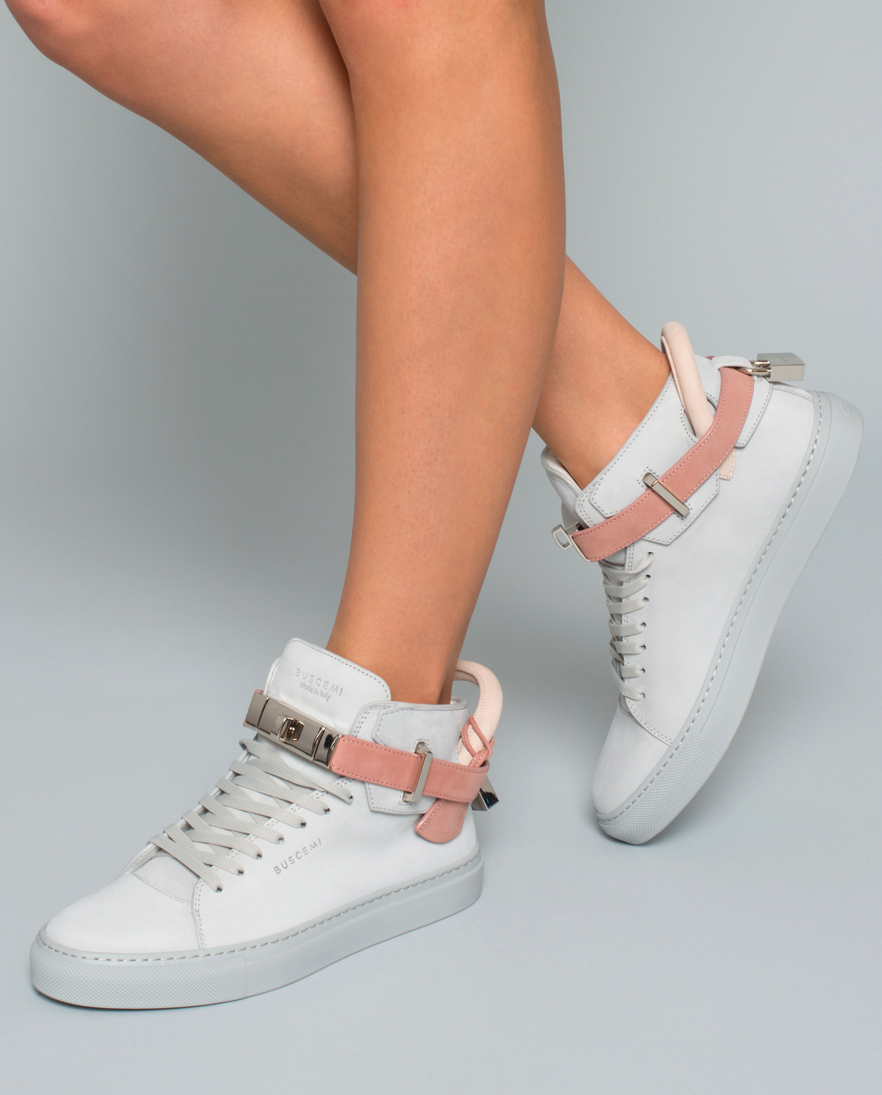 Sneakersy 100mm BUSCEMI – Kup teď! Nejlepší ceny a recenze! Obchod  Moliera2.cz. 61e5c6f3ad