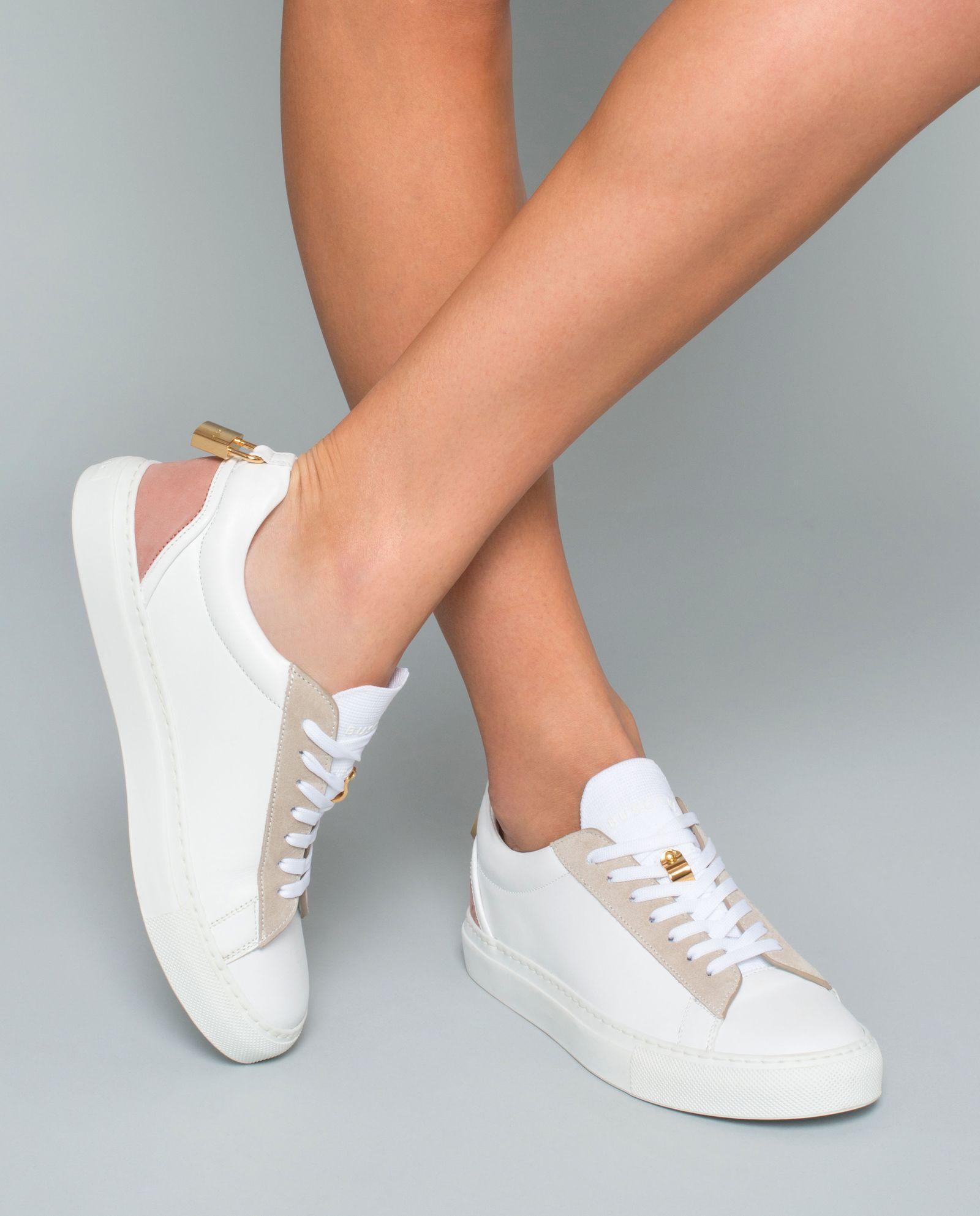 Sneakersy tennis lock BUSCEMI – Kup teď! Nejlepší ceny a recenze! Obchod  Moliera2.cz. b2ff1413bb
