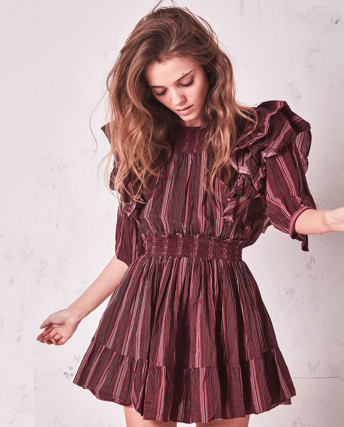 c95a7fbd69 Sukienka cassi LOVE SHACK FANCY – Kup Teraz! Najlepsze ceny i opinie ...