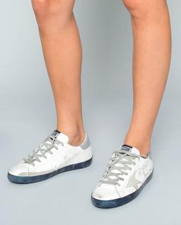 Sneakersy Star Navy