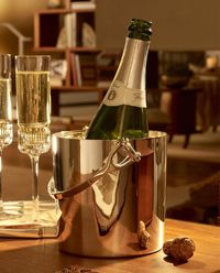 Kubełek na szampana Wentworth