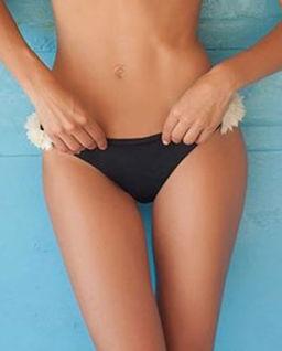 Dół od bikini Dasha