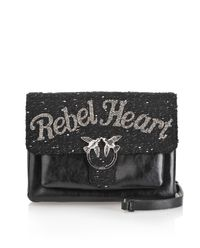Mini Love Rebel Heart