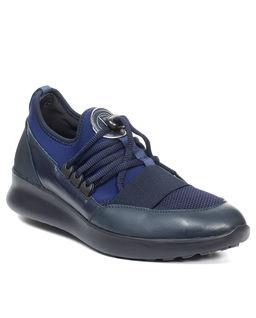 Sneakersy ze ściągaczem