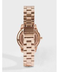 Zegarek Mini Runway Rose Gold